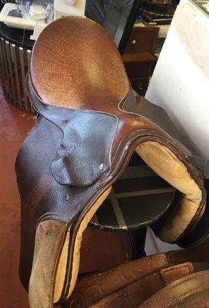 English Saddle for Sale in Chesapeake, VA