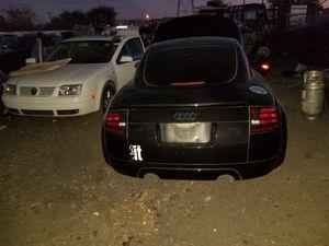 Audi TT QUATRO for parts for Sale in Phoenix, AZ
