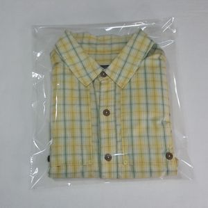 Men's Patagonia button down short sleeve shirt for Sale in Augusta, GA