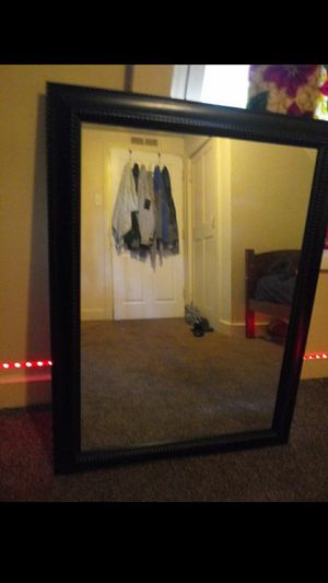 Large wall mirror/ decoration for Sale in Markham, IL