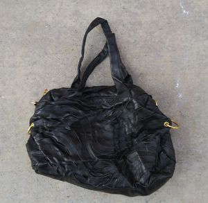 Big black bag for Sale in Denver, CO
