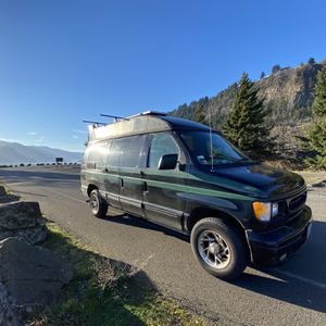 1999 Ford E250 for Sale in Portland, OR