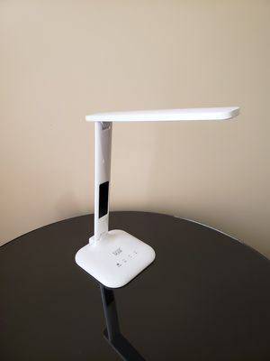 Led all in one lamp for Sale in Yorkville, IL
