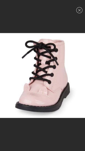 TCP. Baby/Toddler Girls Cat Boots Size 4 NEW! for Sale in Allenstown, NH