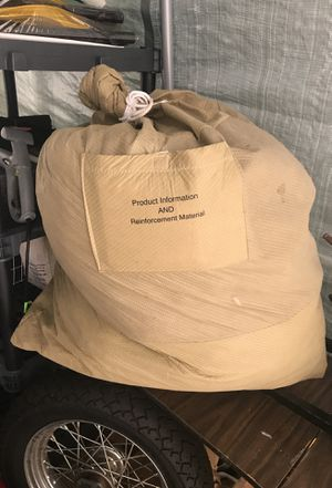 RV class C cover for Sale in Spring Hill, FL