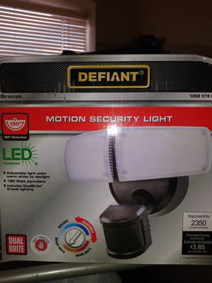 Security light for Sale in Harrisburg, PA
