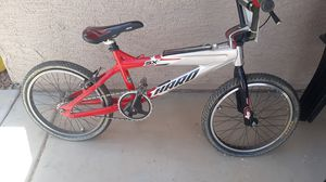 Haro group 1 sx comp 20in bmx bike for Sale in Surprise, AZ