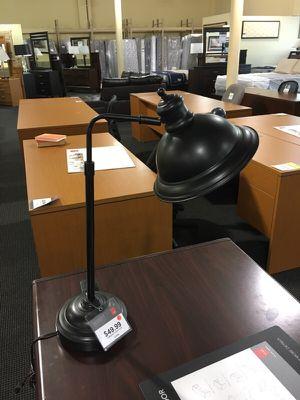 Desk lamp for Sale in North Bethesda, MD