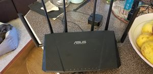 Asus 3200 wifi router for Sale in Carlton, OR