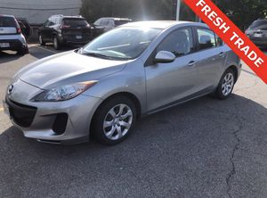 2013 Mazda3 i Sport for Sale in Cleveland, OH