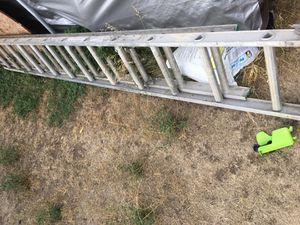 24 ft ladder for Sale in Denver, CO