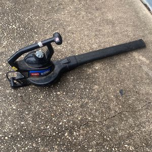 Toro Blower for Sale in Niceville, FL