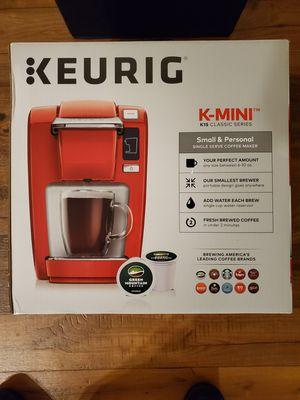 Keurig K15 Mini Plus - Brand New for Sale in Altamonte Springs, FL