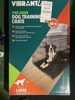 Large Dog Crate for Sale in Maitland, FL