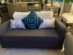 IKEA Love Seat( futon) for Sale in Seattle, WA