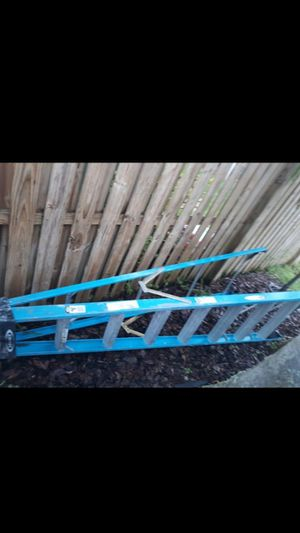 Werner 8ft ladder for Sale in Land O' Lakes, FL
