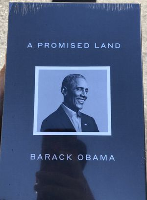 A Promised Land Barack Obama Deluxe Edition for Sale in Alhambra, CA