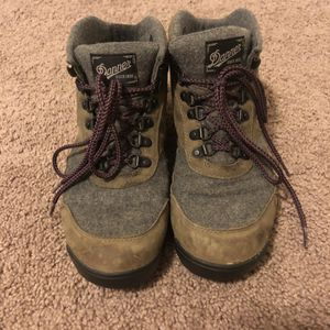 Danner hiking boots for Sale in Tacoma, WA