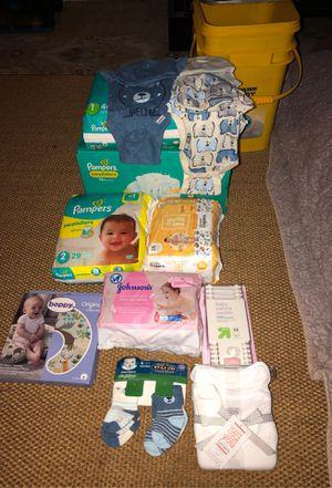 New born baby set for Sale in Escondido, CA