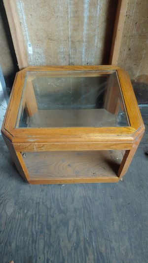 Coffee table for Sale in Boulder Creek, CA