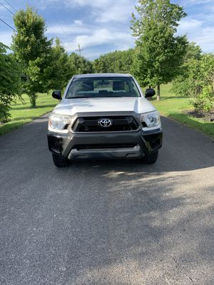 2013 Toyota Tacoma for Sale in Hadley, KY