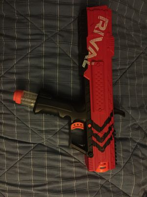 Nerf rival Apollo for Sale in Port St. Lucie, FL