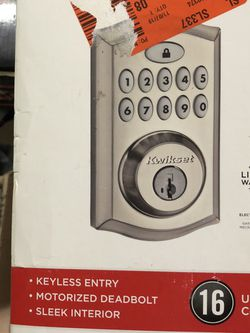 KEYLESS ENTRY for Sale in St. Louis,  MO
