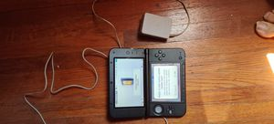 Nintendo 3DS with charger for Sale in Bellflower, CA