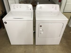 Whirlpool washer and dryer for Sale in Clarksville, TN