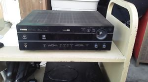 Yamaha 'Natural Sound ' 210 watt Stereo Receiver for Sale in Denver, CO