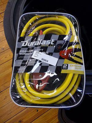 Jumper Cables for Sale in Spartanburg, SC