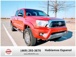 2015 Toyota Tacoma for Sale in Lewisville, TX