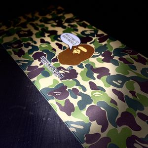 Ape The Bathing Bape XL L M S Extra Long Mouse Pad Gaming Desk Keyboard Mat for Sale in West Covina, CA