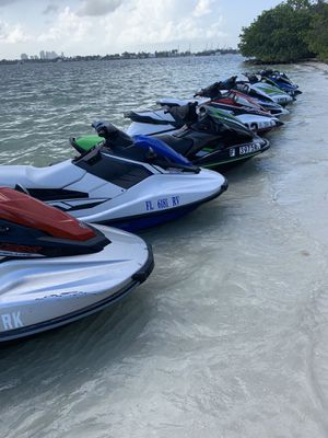 Jet ski in Miami for Sale in Miami, FL
