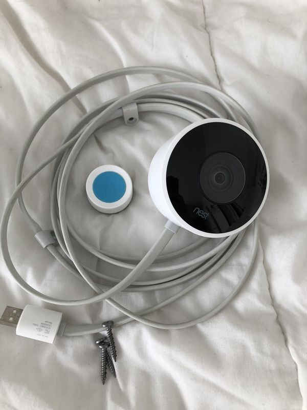 Nest Outdoor Security Cameras