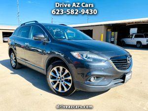 2014 Mazda CX-9 for Sale in Phoenix, AZ