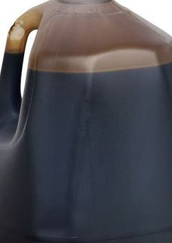 Free Used Motor Oil - 10 gallons for Sale in Columbus,  OH