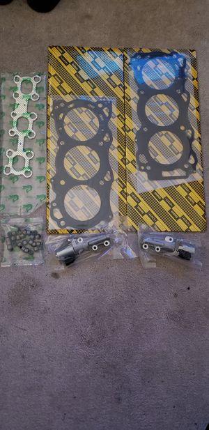 VQ35DE Parts, Nissan and Infiniti for Sale in Belleville, NJ