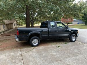 2000 FORD F 250 SUPER DUTY XL for Sale in Conyers, GA
