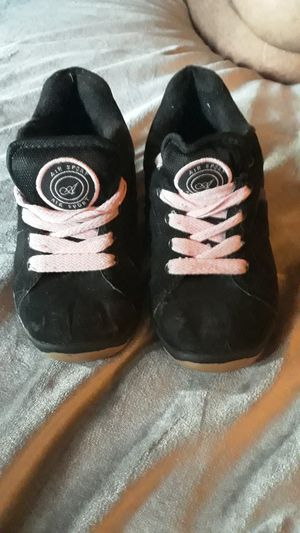 Black and pink Air sport collection rolling shoes for Sale in Mesa, AZ