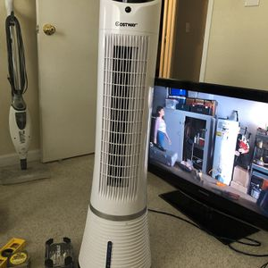 Portable 360 Fan And Humidifier for Sale in San Jose, CA