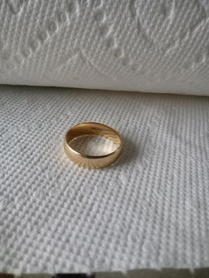 Men Wedding ring for Sale in Haines City, FL