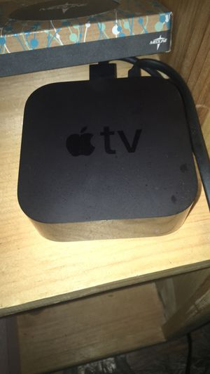 Apple TV 4K for Sale in High Point, NC