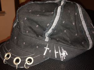 Truth Soul Armor hat L/XL $8 for Sale in Dallas, TX