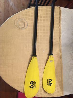 Sunrise bending brach snappable paddle for Sale in Ashburn, VA