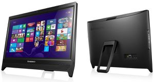Lenovo C260 19.5 inch All in One Desktop for Sale in Aurora, CO