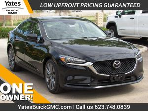 2018 Mazda Mazda6 for Sale in Goodyear, AZ