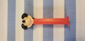 Mickey Mouse PEZ Dispenser for Sale in Silver Spring, MD