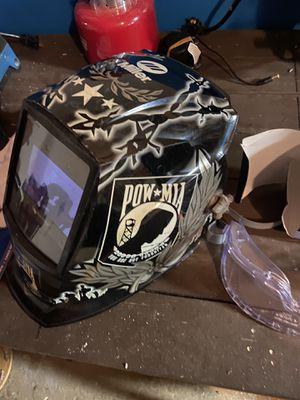 Miller helmet for Sale in Roselle, IL