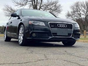 2012 Audi A4 DRIVES GREAT for Sale in Denver, CO